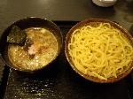 清勝丸つけ麺